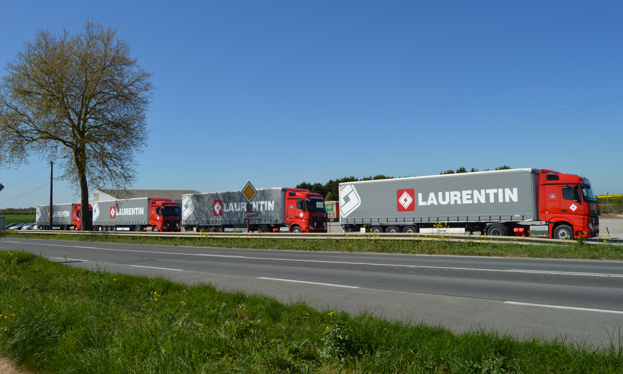 Transports Laurentin